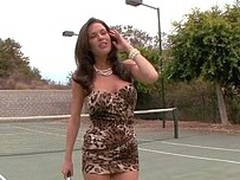 Hawt mother i`d like to fuck is moaning wildly as this high-priced gets wild doggystyle sex
