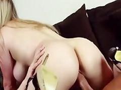 Best pornstar Danielle Delaunay in amazing hairy, blonde xxx video