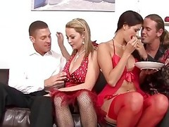 BBFilms - Europe`s Finest Freaky Foursome